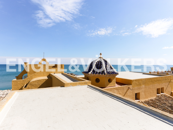 House in Cullera - Dome
