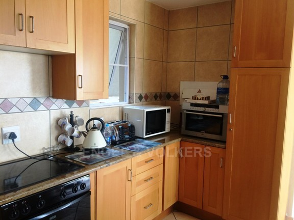Apartment in Kosmos Village - Kitchen