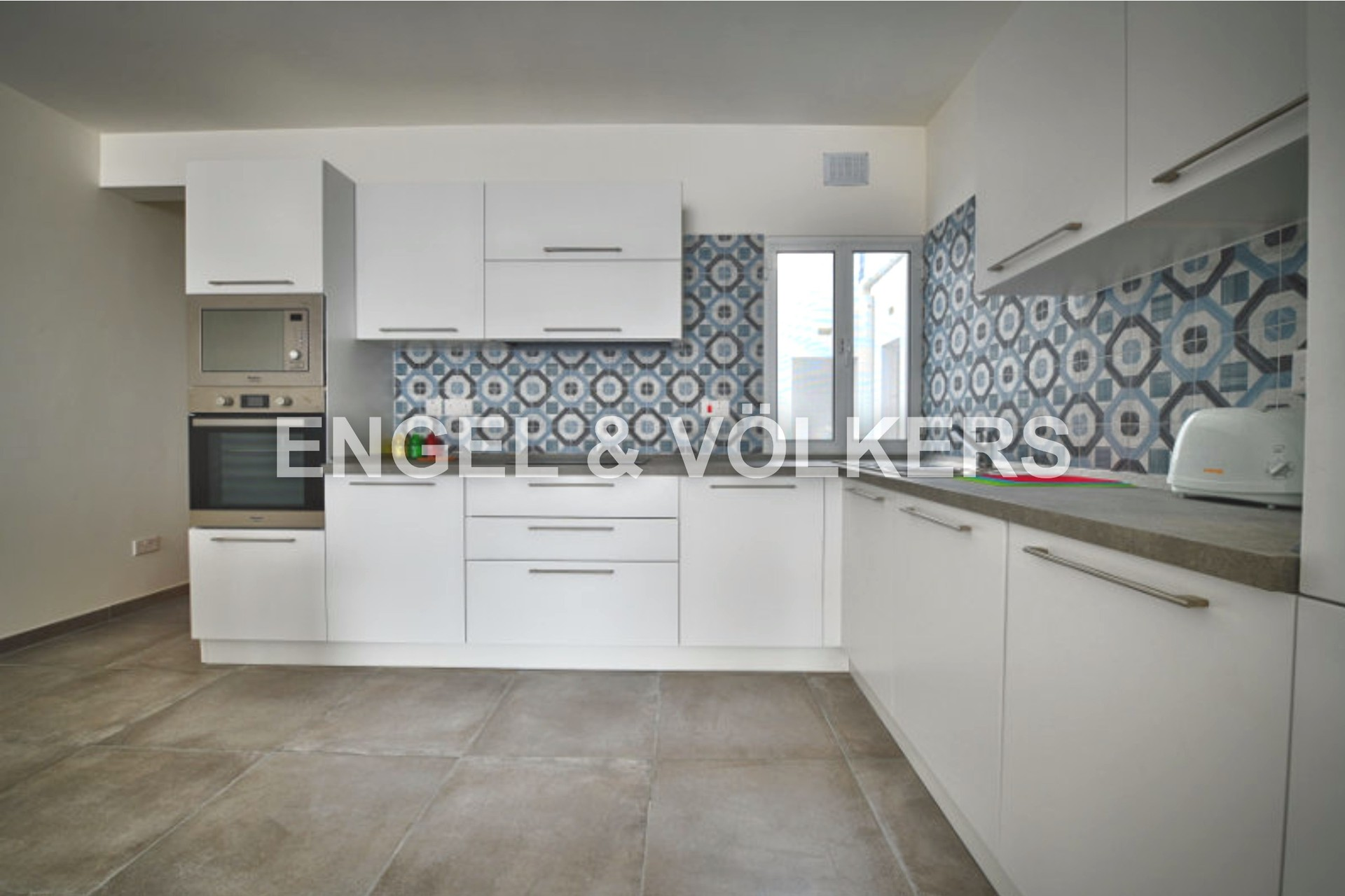 Apartment in Gharb - Penthouse, Gharb, Kitchen