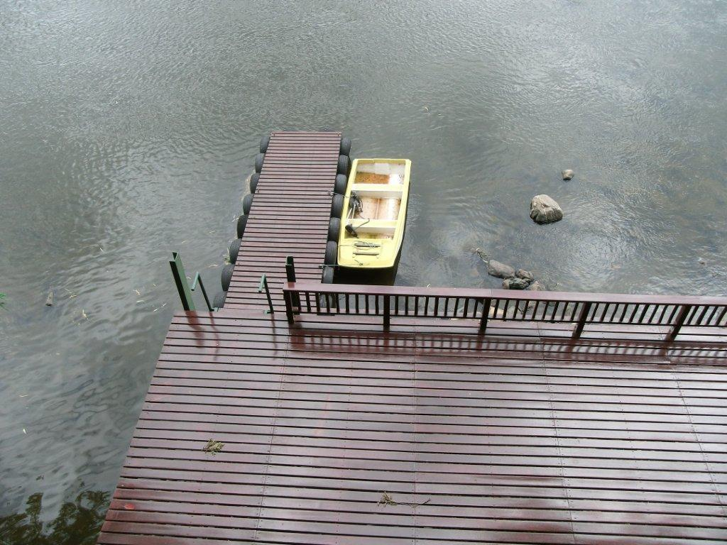 Land in Parys - DECK_AND_JETTY_VIEW_FROM_PATIO.jpg