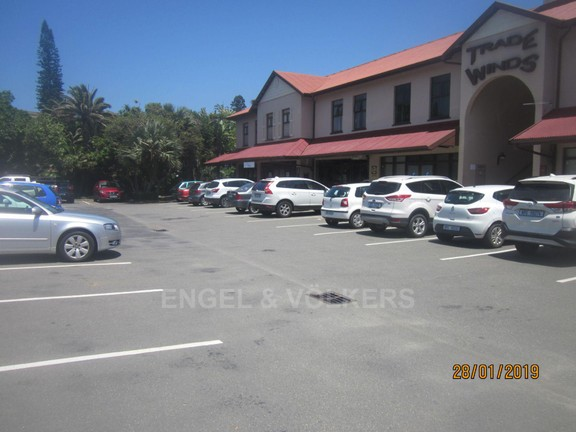 Investment / Residential investment in Shelly Beach - 009 Parking area.JPG