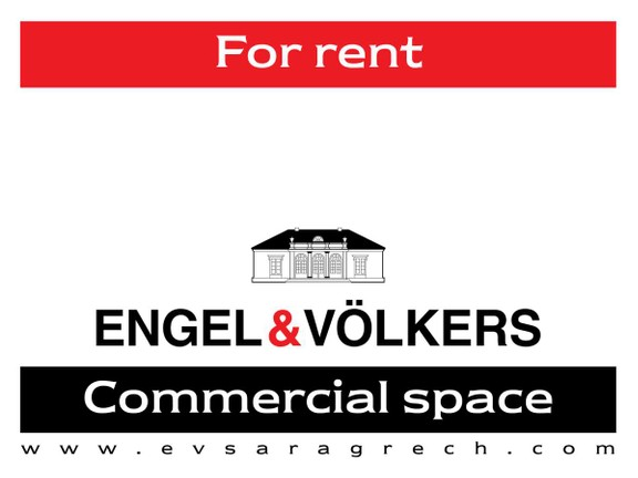 Commercial Space, Msida, Logo