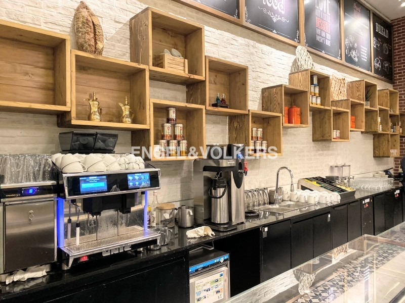 Retail Services in Downtown Dubai