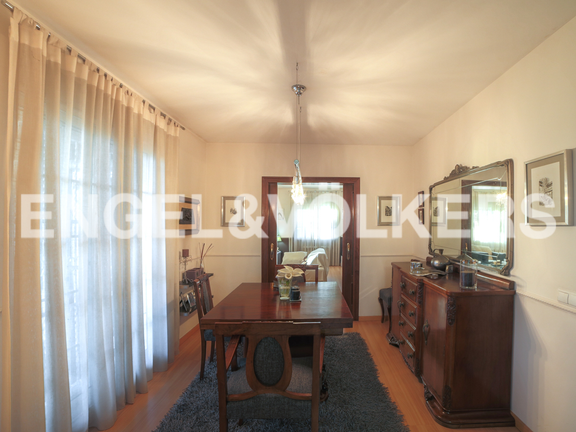 House in L'Eliana - Dining room