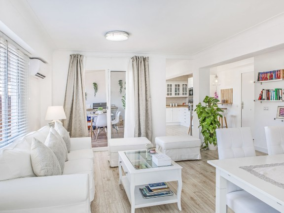 Bright and newly renovated apartment - Playa de Palma