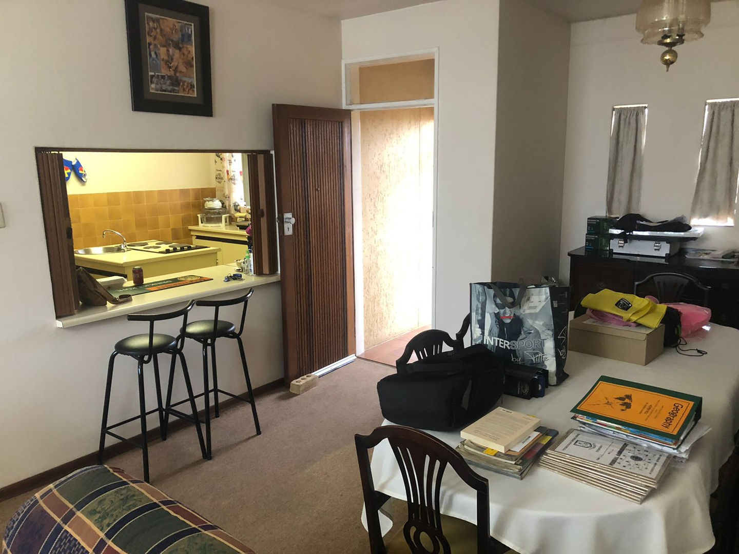 Apartment in Central - 4