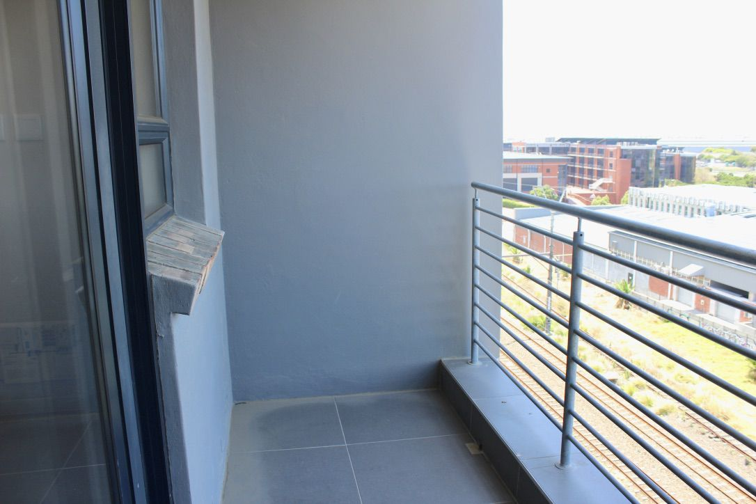 Apartment in Observatory - Balcony