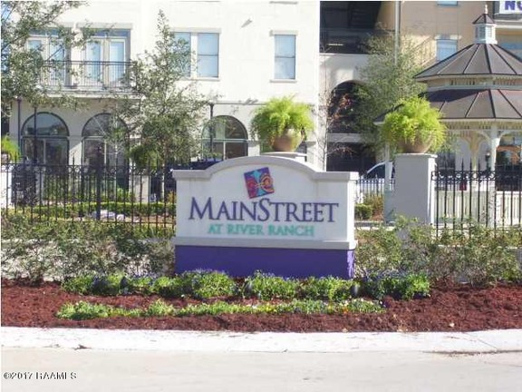 Main Street at River Ranch Condo