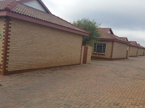 Investment / Residential investment in Parys - 20160614_093950.jpg