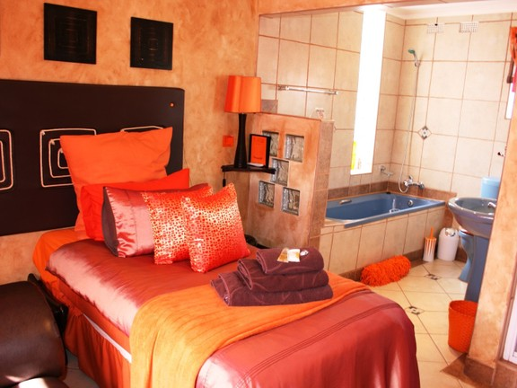 House in Phalaborwa & surrounds - Bedroom 8