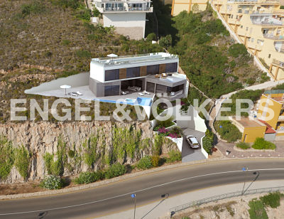 House in Cullera - View of the property