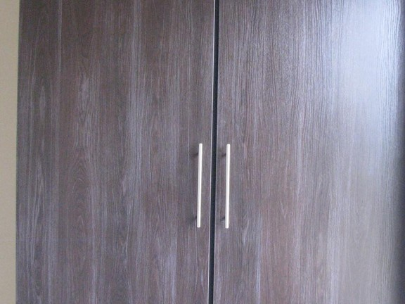 Apartment in Melodie - Cupboard space in 2nd bedroom
