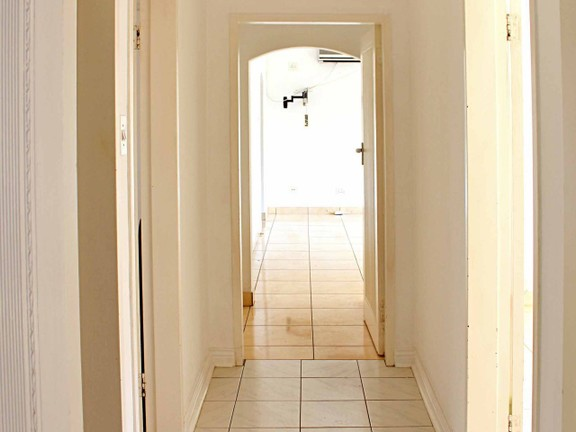 House in Waterkloof Heights - Passage way to Bedrooms