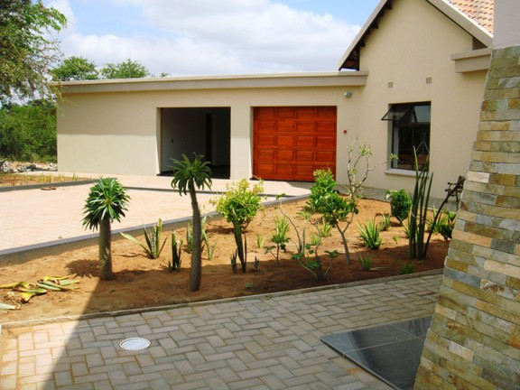 House in Phalaborwa & surrounds