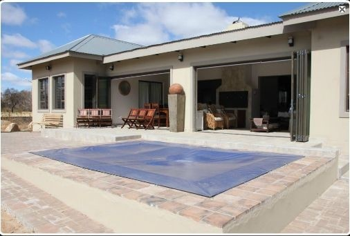 Land in Parys Golf & Country Estate - P8