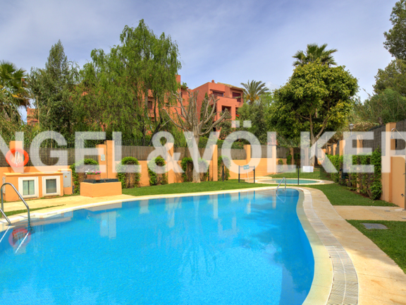 Apartment in Playa Alicate