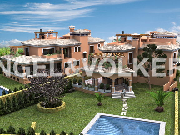 Land in Marbella City - Plots for sale in Marbella City