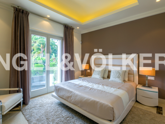 House in Beach Side Golden Mile - Guest Bedroom