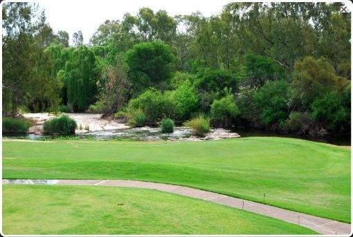 Land in Parys Golf & Country Estate - P19