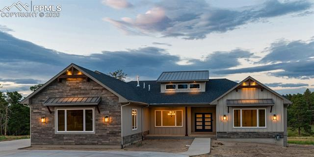 House in Jackson Ranch