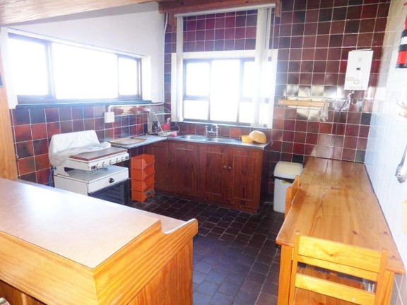 House in Greater St Francis Bay - Kitchen