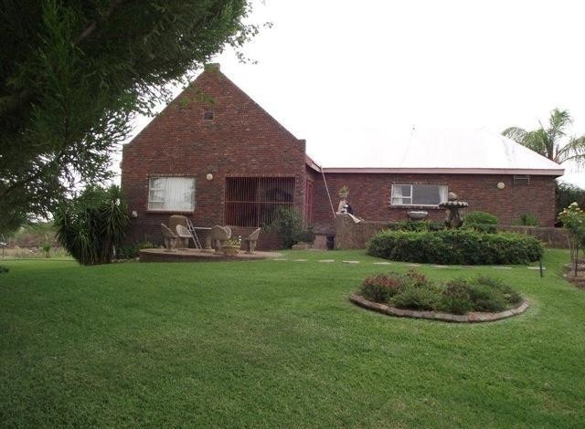 Land in Louisvale - Front View Of Property