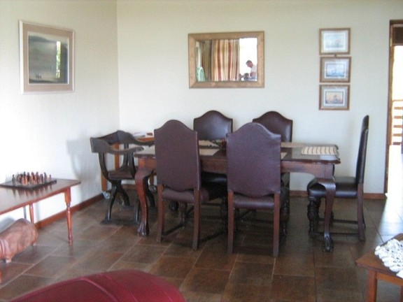 House in Margate - 003 Dining Area