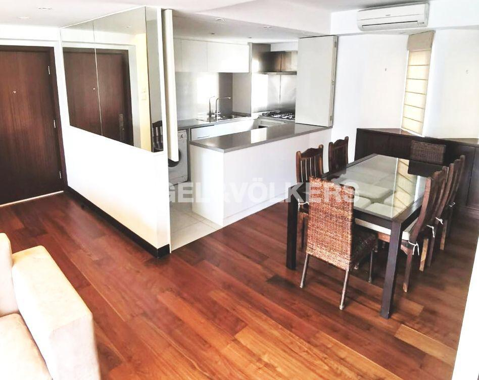 Apartment in Mid Level West - THE FORTUNE GARDENS 福澤花園