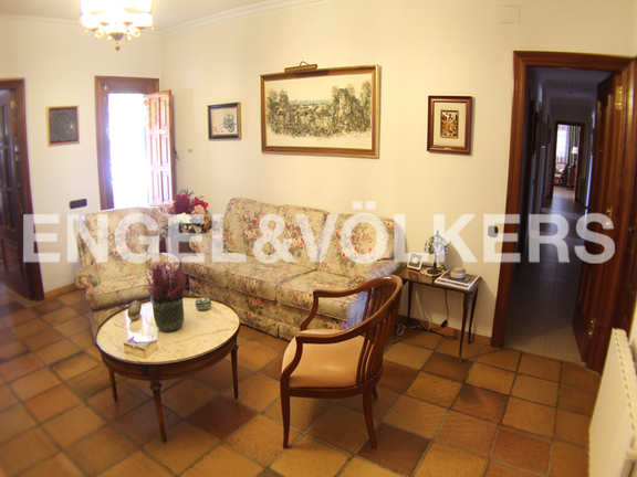 House in Benidorm Rincón de Loix - Sunny Manor House in Quiet Area. Room