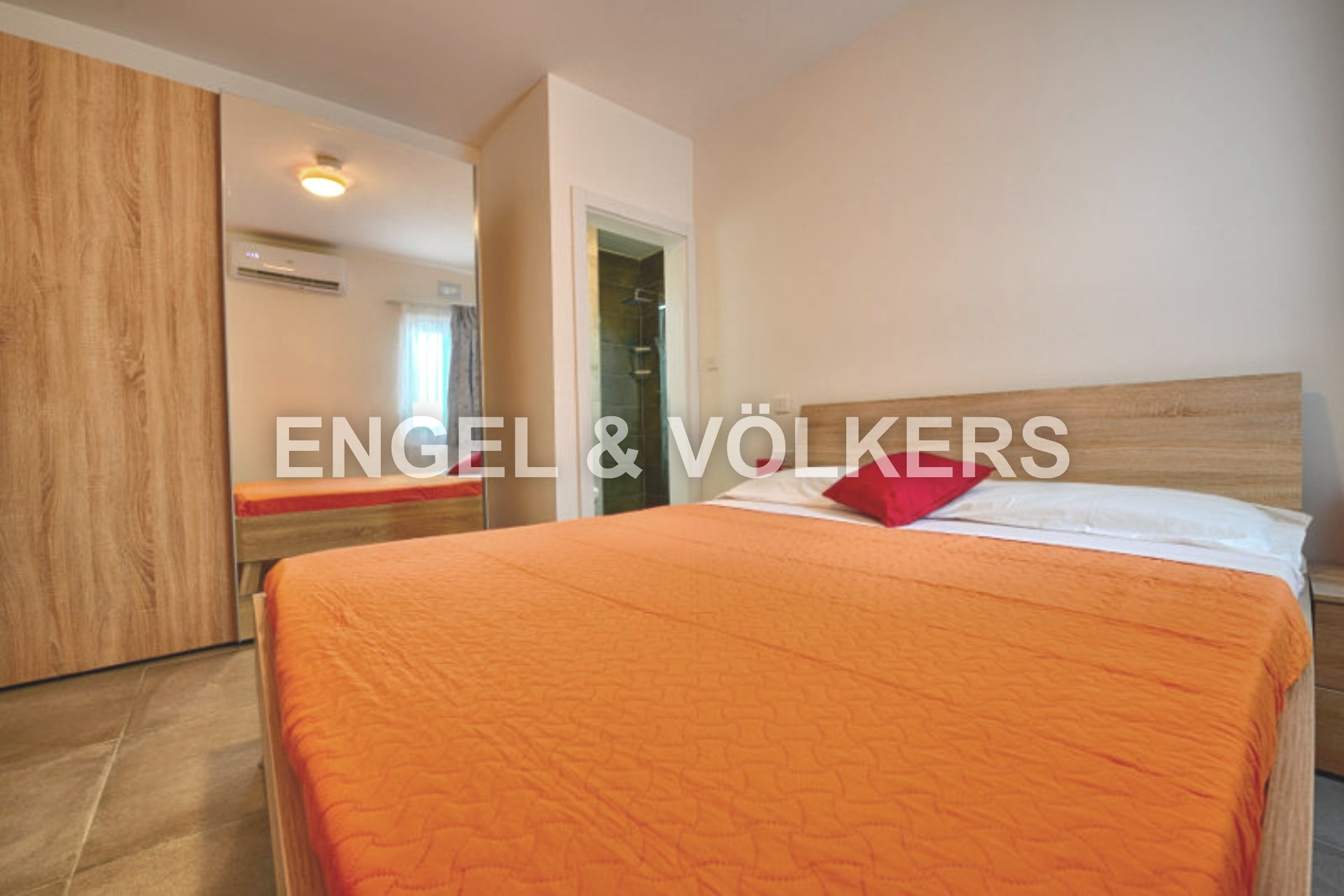 Apartment in Gharb - Penthouse, Gharb, Bedroom