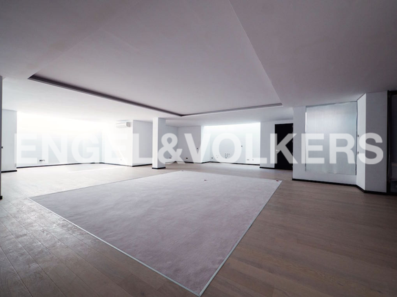 House in Guadalmina - Entertainment room