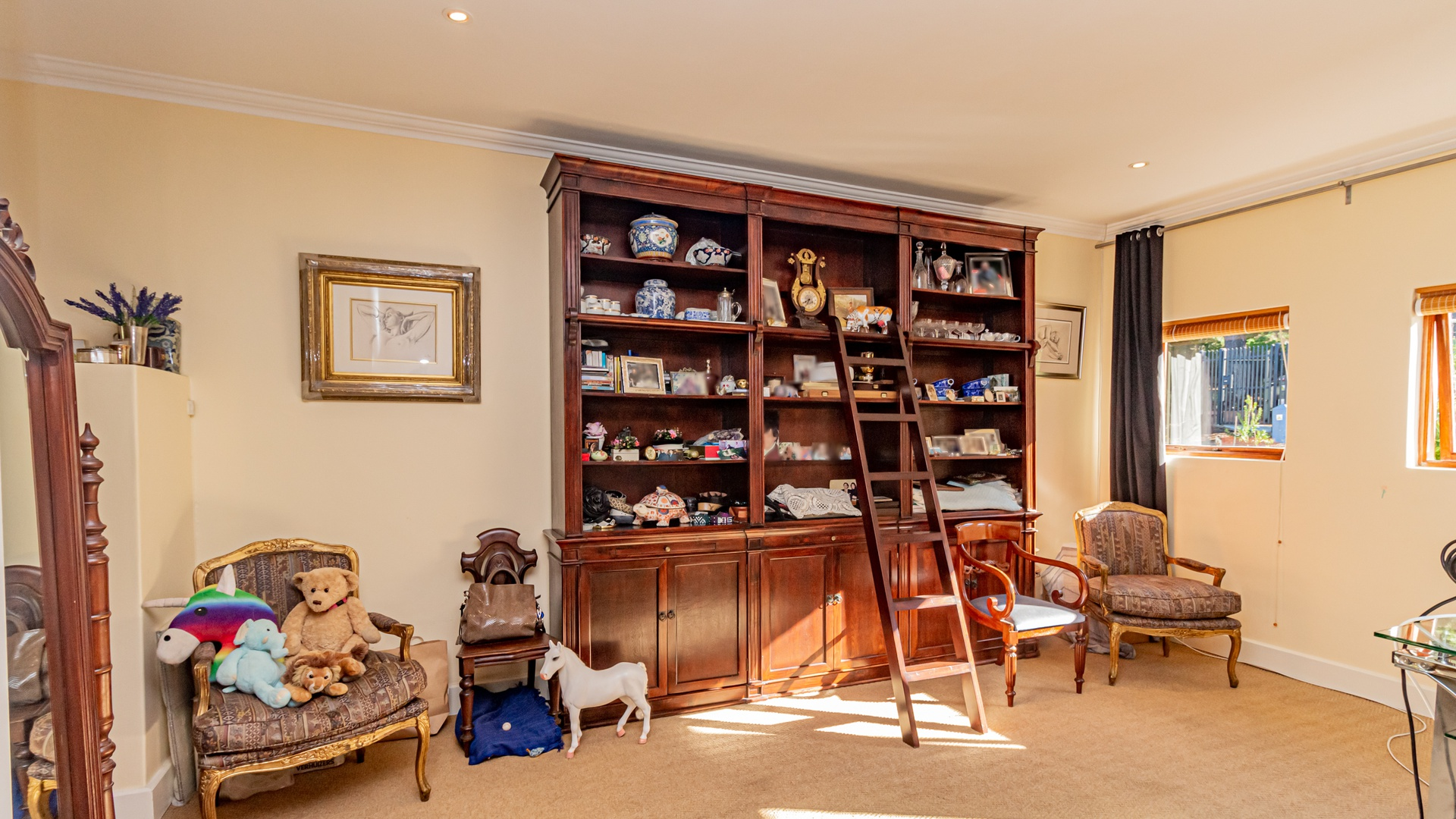 House in Hout Bay - Bedroom unit