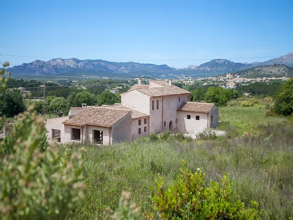Magnificent finca for horse enthusiasts in Calvià