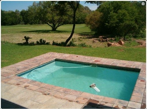 Land in Parys Golf & Country Estate - P7