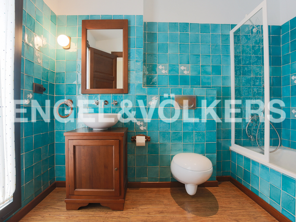 House in Puzol - Alfinach - Monasterios - Bathroom