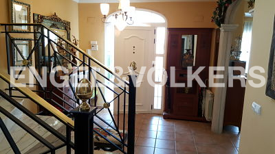 House in L'Eliana - Receiver