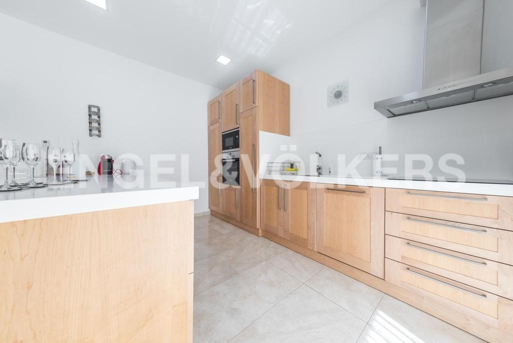 Apartment in East - Apartment, Sliema, Kitchen