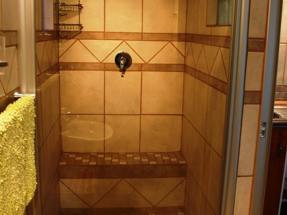 House in Phalaborwa & surrounds - Shower