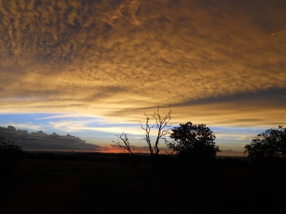 Land in Lekwena Wildlife Estate - Sunset