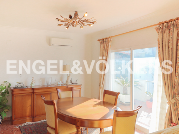 House in Cullera - Dining room