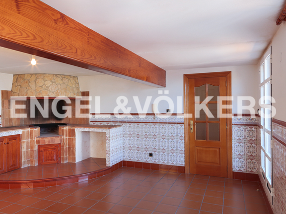 House in Enguera - ATTIC