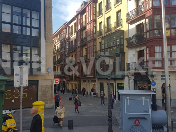 Investment / Residential investment in Gran Bilbao