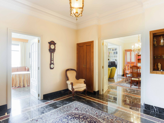 Condominium in Sant Francesc - Entrance hall