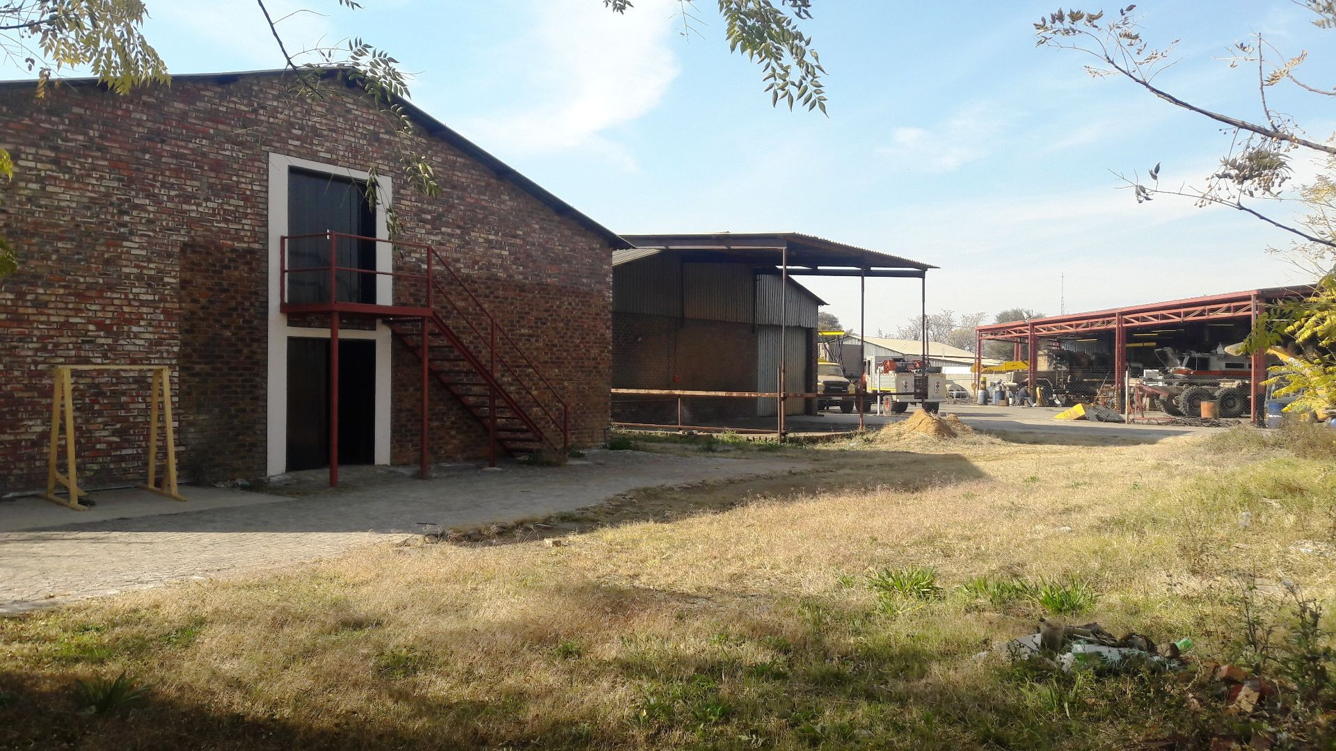 Investment / Residential investment in Potch Industria - 20190619_141328.jpg