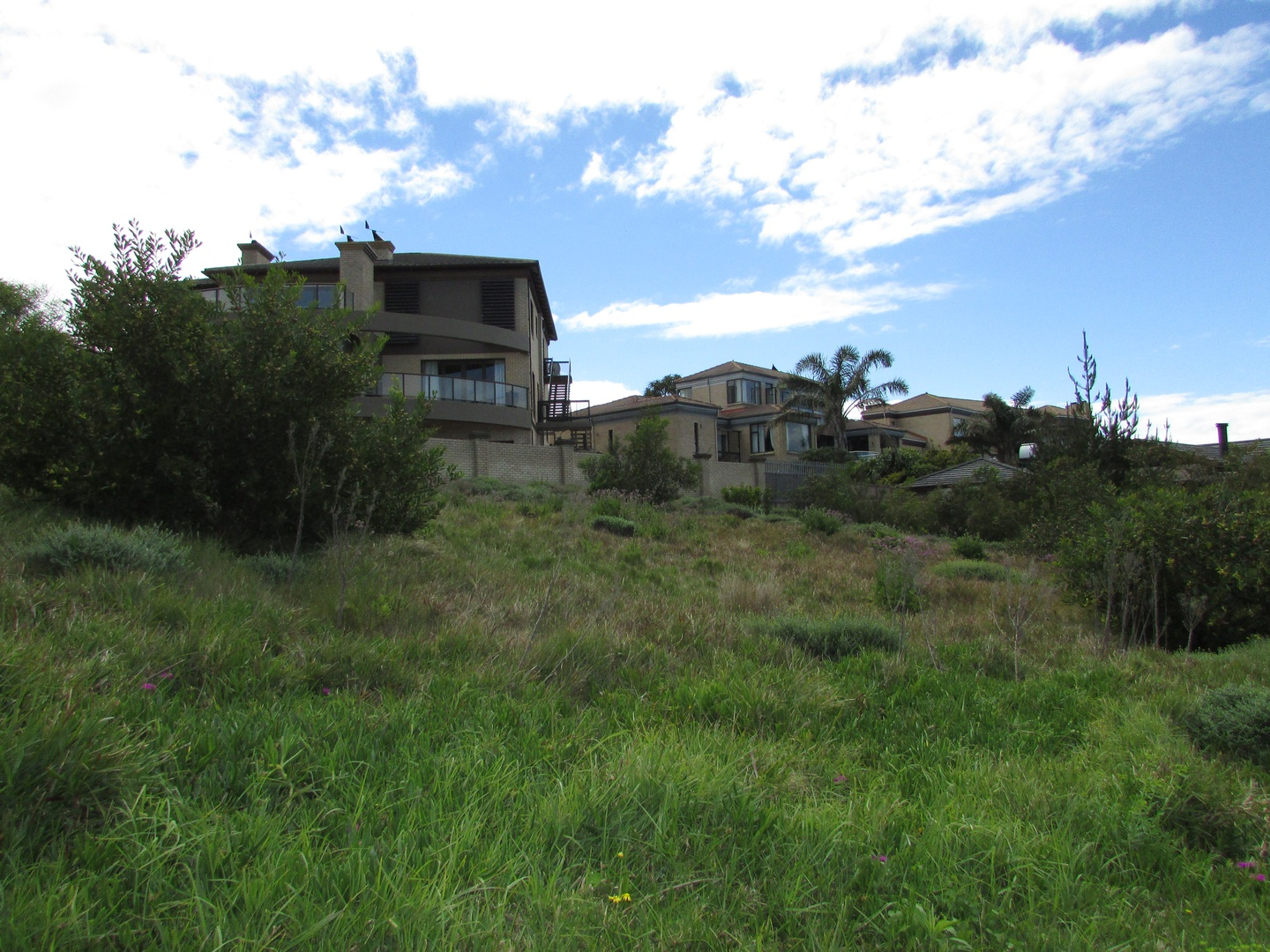 Land in Lovemore Heights - Lovemore Heights