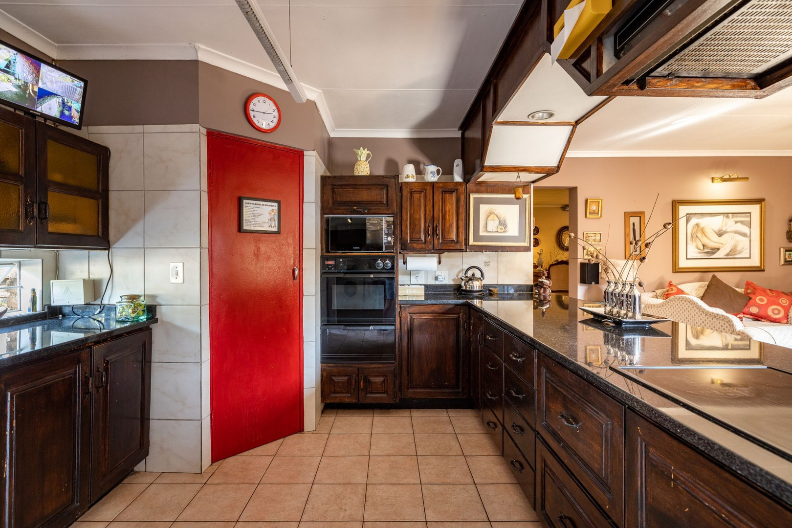 House in Monument Park Ext - Kitchen 2