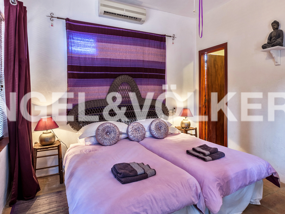 House in Marbella City - Bedroom 4