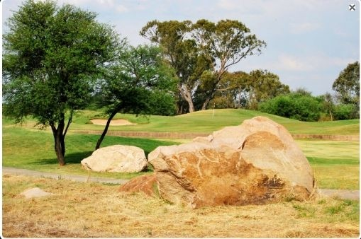Land in Parys Golf & Country Estate - P31