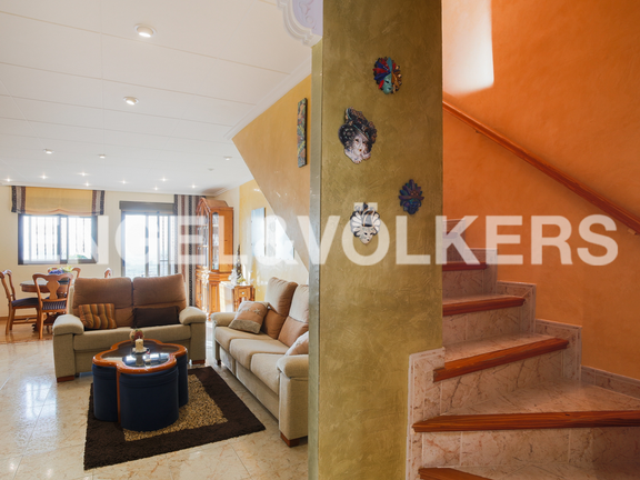 House in Cullera - Staircase