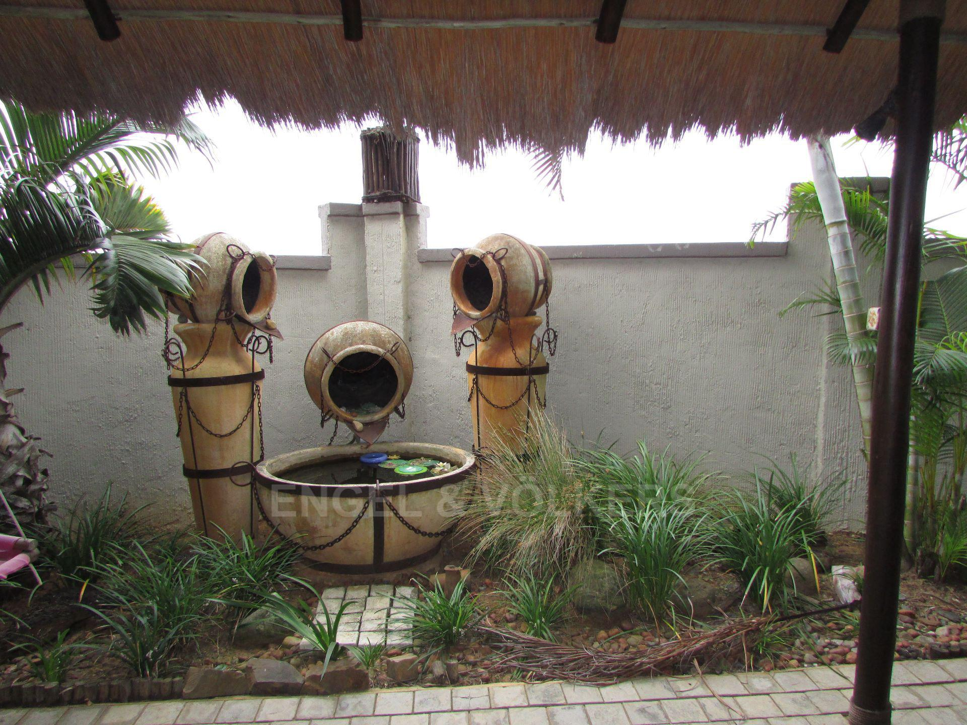 House in Shelly Beach - 021 Water feature.JPG